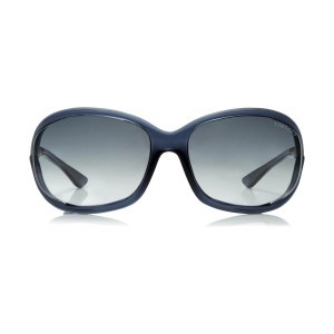 Tom Ford Women's Gennifer Soft Square Sunglasses FT0008 0B5 61mm
