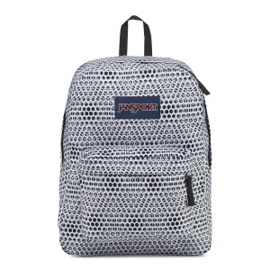 Jansport Superbreak White Urban Optical