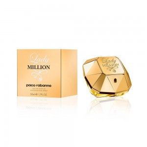 Paco Rabanne One Million Eau De Parfum 50ml For Women