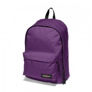 Eastpak Backpack Out Of Office Mauvedives