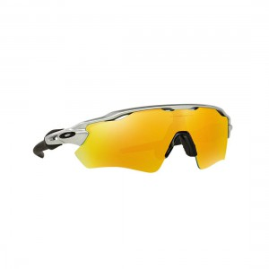 Oakley Radar EV Path Men's Sunglasses OO9208-02 138mm