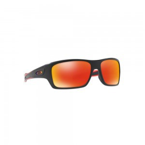 Oakley Turbine Men's Sunglasses OO9263-37 63mm