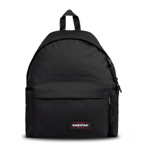 Eastpak Backpack Padded Pak'r Black