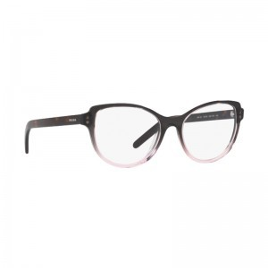 Prada Women's Catwalk Eyeglasses Frames PR12VV 4871O1 52mm