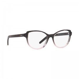 Prada Women's Catwalk Eyeglasses Frames PR12VV 4871O1 54mm