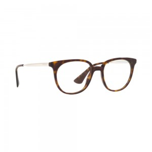 Prada Eyeglasses Frames PR13UV 2AU1O1 50mm