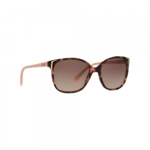 Prada Women's Sunglasses PR01OS UE00A6 55mm