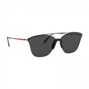 Prada Sport Men's Lifestyle Sunglasses PS52US 6BJ5S0 64mm
