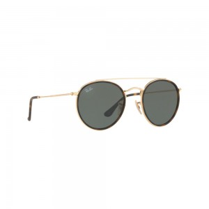Ray Ban Sunglasses RB3647N 001 51mm