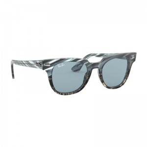 Ray Ban Meteor Sunglasses RB2168 125262 50mm