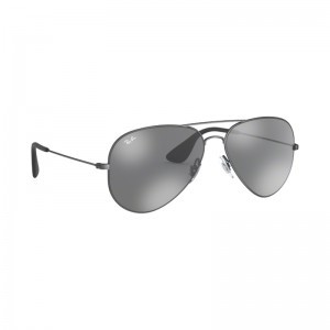 Ray Ban Sunglasses RB3558 91396G 58mm
