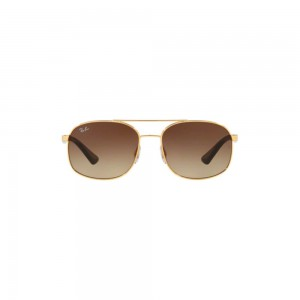Ray Ban Sunglasses RB3593 001/13 58mm