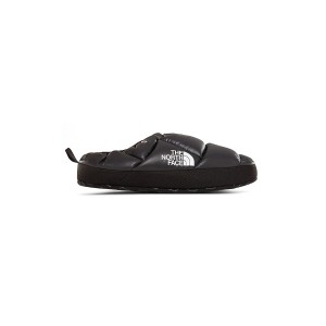 The North Face NSE Tent Mule III Shiny Black Men's Slippers