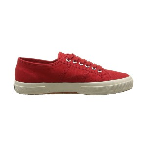Superga 2750 Cotu Red Beige