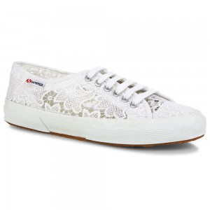 Superga 2750 Macramew White