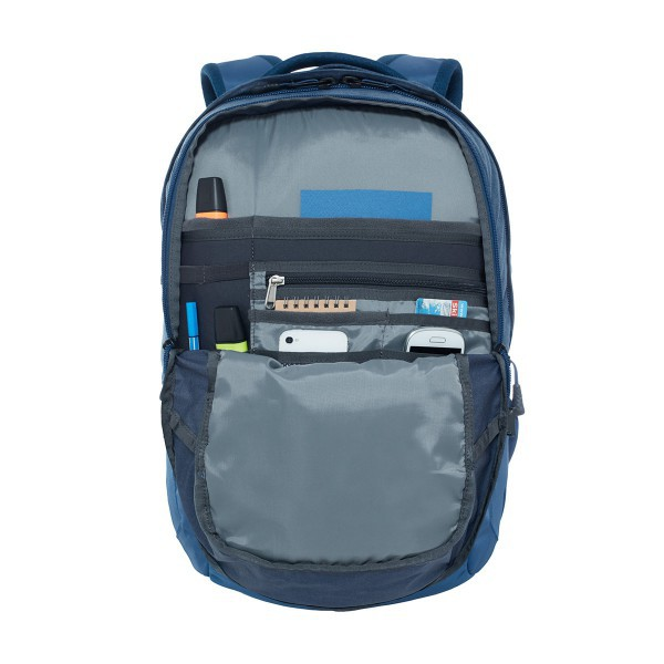 The North Face Borealis Backpack Shady Blue Heather