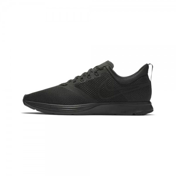 Nike Zoom Strike Black