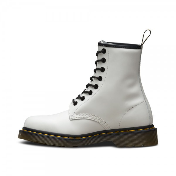 Dr Martens 1460 Airwair 11822100 - White Smooth