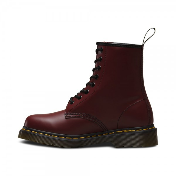 Dr Martens 1460 Airwair 11822600 - Cherry Red Smooth