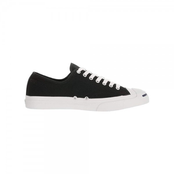 Converse Jack Purcell Shoes 1Q699 Black White