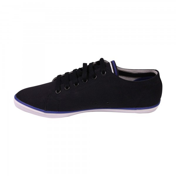 Fred Perry Kingston Twill B6259 Black Blue