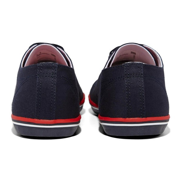 Fred Perry Kingston Twill B6259 Navy