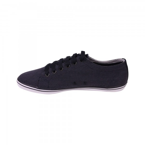 Fred Perry Kingston Two Tone B8240 Navy