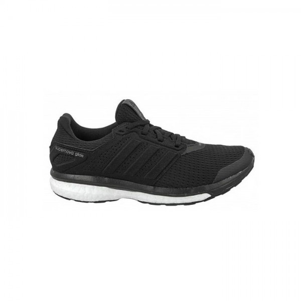 best sneakers d996f 4ad0a Adidas Supernova Glide 8 Black ...