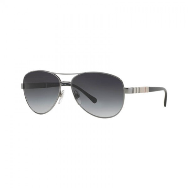Burberry Sunglasses BE3080 10038G 59mm