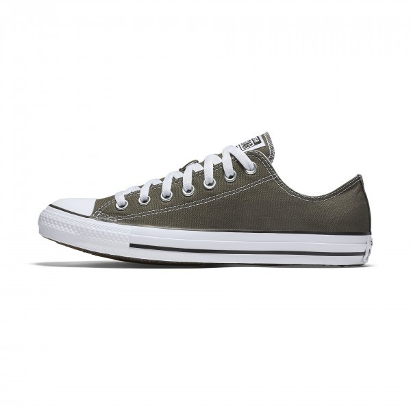Converse Chuck Taylor All Star Canvas Low Top 1J794 Charcoal