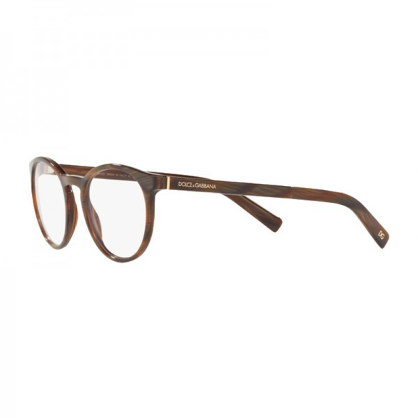 Dolce & Gabbana Men's Eyeglasses Frames DG3309 3118 50mm