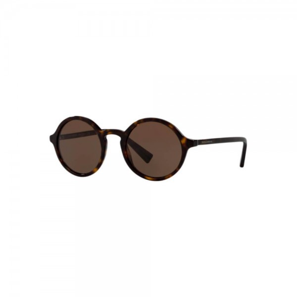 Dolce & Gabbana Sunglasses DG4342 502/73 49mm