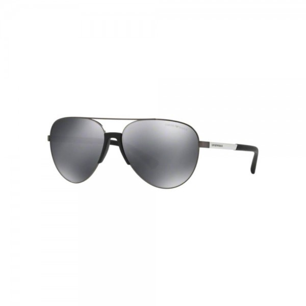 Emporio Armani Sunglasses EA2059 30106G 61mm