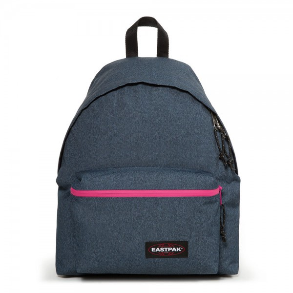 Eastpak Backpack Padded Pak'r Frosted Navy