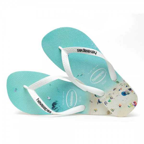 Havaianas Hype White Water