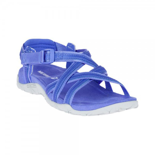 Merrell Sandals Terran Ari Lattice J94024 Baja Blue