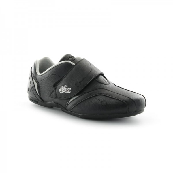 Lacoste Shoes Protect VYK SPJ Black