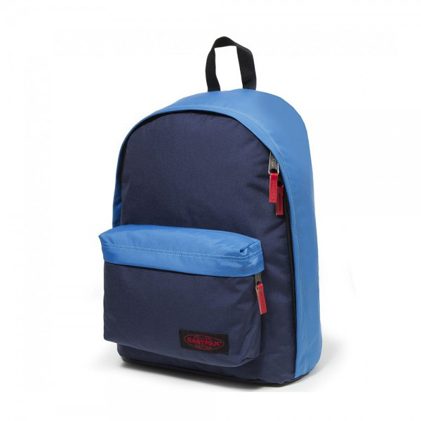 Eastpak Backpack Out Of Office Combo Blue