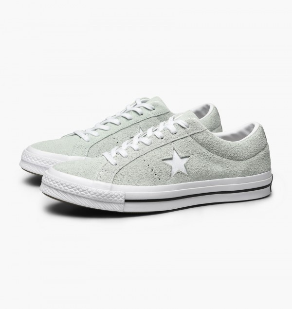 Converse One Star OX 159493C Dried Bamboo