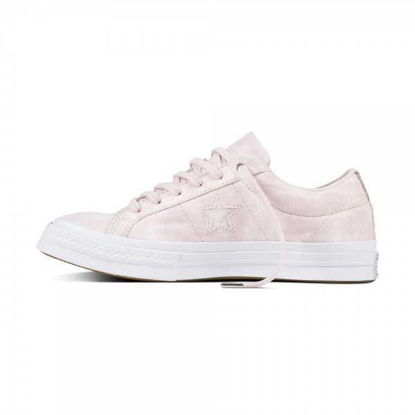 Converse One Star OX 159711C Barely Rose