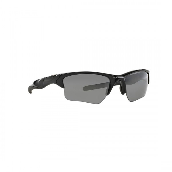 bf685d427f New Original Oakley Half Jacket 2.0 XL Sunglasses OO9154-05 Black Iridium  Lens ...