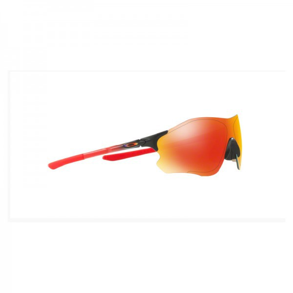 New Original Oakley Evzero Path Sunglasses OO9308-15 Prizm Ruby Lens NIB For Men