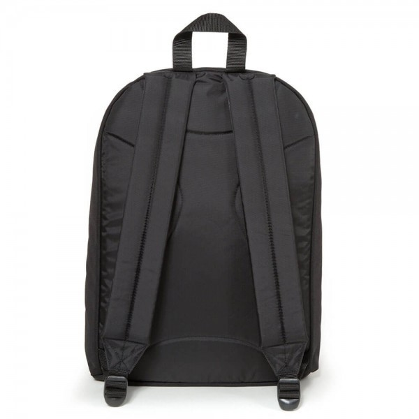 Eastpak Backpack Out Of Office Grey Weave