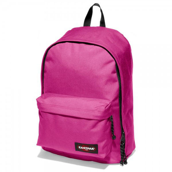 Eastpak Backpack Out Of Office Pink Me Up
