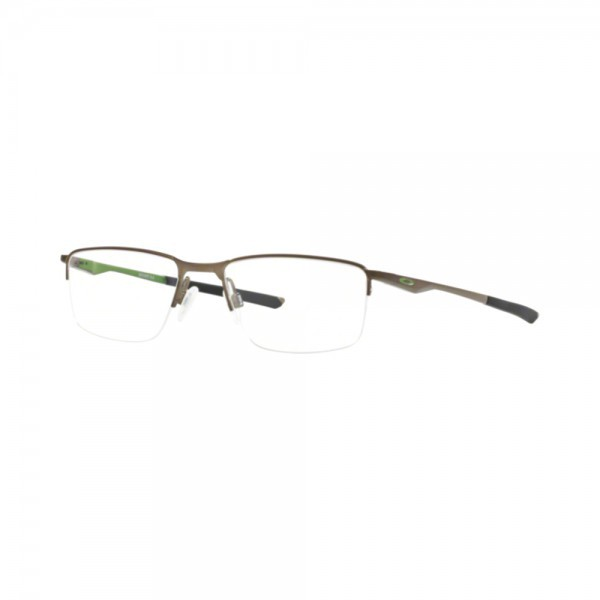 Oakley Socket 5.5 Eyeglasses Frames OX3218-02 54mm