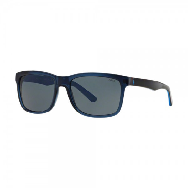 Polo Ralph Lauren Sunglasses PH4098 556387 57mm