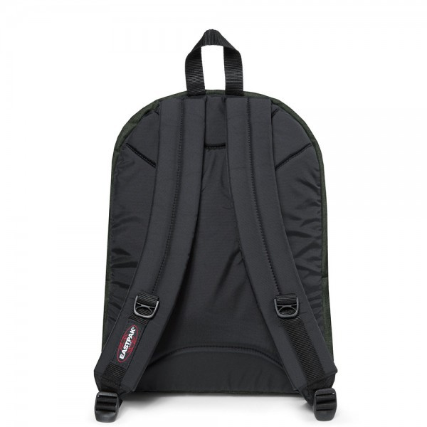 Eastpak Backpack Pinnacle Crafty Moss