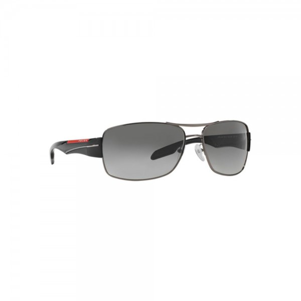 Prada Sport Sunglasses PS53NS 5AV3M1 65mm