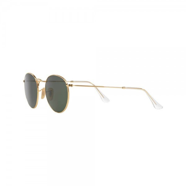 Ray Ban Round Metal RB3447 001 53mm