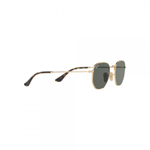 Ray Ban Sunglasses RB3548N 001 48mm